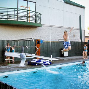 Aquatics Lakes Athletic Club